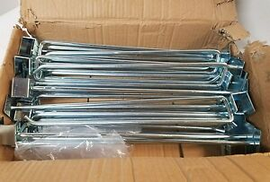 """Southern Imperial 15"""" Scanner Style - Over the 1"""" Board Peg Hook - Box of 20"""