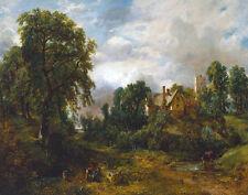 Constable John The Glebe Farm Canvas 16 x 20   #4808