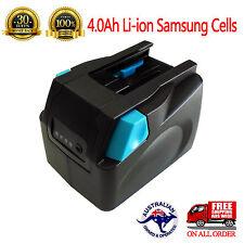 Battery For Ramset 18V 4.0Ah Li-ion CBAT18V CDD18V CHDD18V CIW18V CRH18V CCS18V