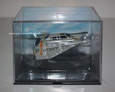 De Agostini-Star Wars #10. Schneegleiter-Snowspeeder-T-47 Airspeeder-Modell-Hoth