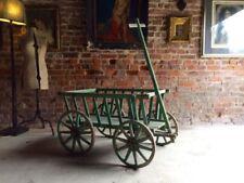 Cart Garden Antiques