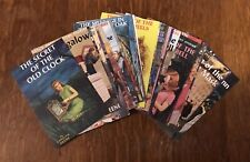New ListingNancy Drew Postcards Rare Collection Of 30 2005 Simon And Schuster New