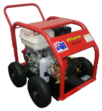 Spitwater HE13-200P 3000PSI 13LPM 9HP Honda GX270 Cold Water Pressure Cleaner