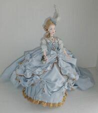 BARBIE  Marie Antoinette of France  Women of Royalty