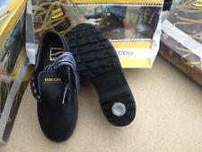 chaussure de sécurité BACOU modèle Reporter