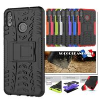 Etui Coque housse Antichocs Shockproof Heavy Duty Case cover Huawei Honor 8X