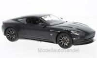 Aston Martin DB11 schwarz - 1:24 MotorMax   >>NEW<<