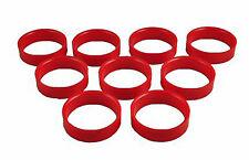 Peradon Plastica Set di 9 anelli bar biliardo S 4686# #