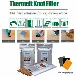 Wood Repair Knot Crack Split Wood Filler Waterproof Fast Wood Cure Eco Friendly