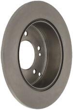 Disc Brake Rotor-C-TEK Standard Rear Centric 121.50023 fits 07-10 Kia Rondo
