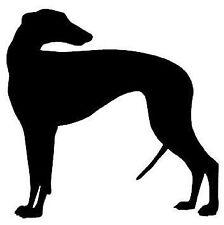 Greyhound Vinyl Decal Sticker