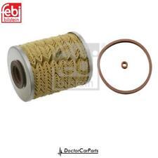 Fuel filter for MITSUBISHI SPACE STAR 1.9 01-04 DI-D F9Q1 F9Q2 Diesel Febi