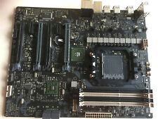 100% Test ASUS TUF SABERTOOTH 990FX R3.0 Motherboard DDR3 ATX M.2 Socket AM3+