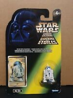 Star Wars Power of The Force Die Cast Metal Collectibles - R2-D2 Figurine