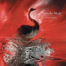 DEPECHE MODE - SPEAK AND SPELL   VINYL LP NEU