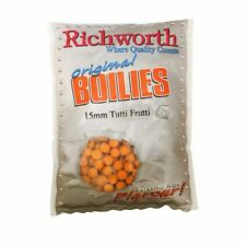 Richworth Baits Tutti Frutti Full Bait Range Any Mix Order over £19.95 POST FREE