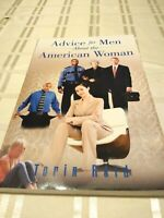 Author's Sale - 2nd Edition - ADVICE FOR MEN ABOUT THE AMERICAN WOMAN - LOOK!