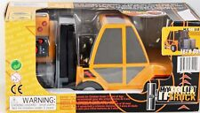 Mini RC Toy Forklift Fork Lift infra-red Control Truck Car Kid Gift
