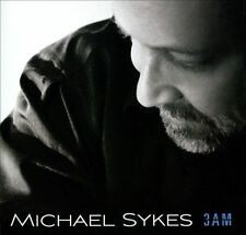 3 AM by Michael Sykes (CD, Oct-2013, Gaither Music Group)