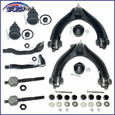 New 8 PCS Complete Front Suspension Kit For Honda Civic - Excludes Si Models