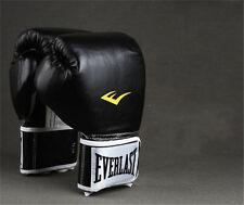 Everlast Stylish Boxing Training Gloves Sparring Gloves 10 12 14 16 oz