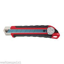 Milwaukee Cuttermesser mit Metall-Feststellrad Messer Abbrechklinge 48221961