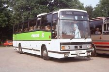 MIDLAND RED MERCIAN A512HVT 6x4 Bus Photo