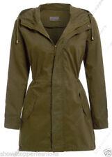 Cappotti e giacche da donna trench cerniera , Taglia 46