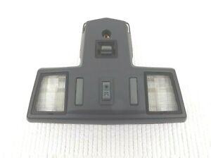 1990 Pontiac Bonneville SSE dome light sunroof switch sun visor mount map lights