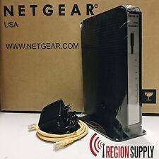 Netgear CG3000Dv2 N450 Docsis 3.0 Cable Modem Wireless Router Comcast,Spectrum