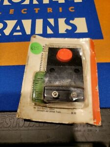 Lionel No. 92 In-Line Direction Controller Original 🚂🇺🇲