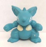 """Pokemon Nidoqueen 1.5"""" PVC Figure Nintendo CGTSJ Tomy Used"""
