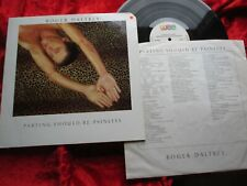 Roger Daltrey - Parting should be painless (1984) GERMANY LP + OIS