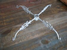 New listing Aluminum Pendant Hanger For Lightning Rod Ball Pendants