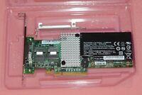 NEW Dell 03NDP PowerEdge 9260-8i LSI MegaRAID SAS RAID Controller Card+BBU07