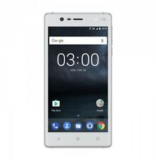Nk3dswh Nokia 3 Ta-1032 DS IT Silver White