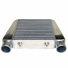 CXRacing Bar&Plate Intercooler 15.25X13X3 Turbo 1-Side