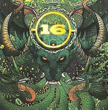 Bridges To Burn - 16 CD Relapse Records