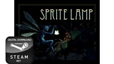 SPRITE LAMP PC AND MAC STEAM KEY