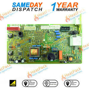 Vaillant Ecotec Pro 24 & Ecotec Pro 28 Boiler Main PCB 0020132764 0020052093