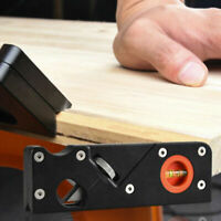 Wood working Edge Corner Planer DIY Plane Chamfering Beveling Hand-planing Tools