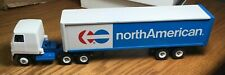 Winross Mack CH600 North American Van Lines -  No Agent Tractor/Trailer 1/64