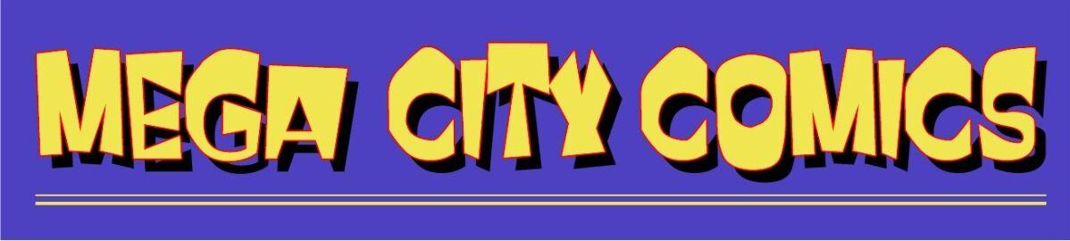 megacitycomics camden