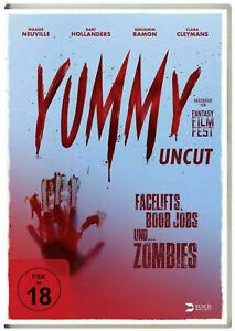 Yummy - FSK 18 - DVD  (K3)