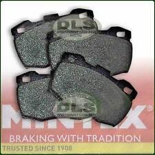 Plaquettes frein avant Mintex Land Rover Def110`86 sur, * Def90`91 (SFP000260M)