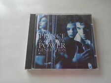 Prince, diamonds & pearls album cd. Excellent condition. Plays immaculate.