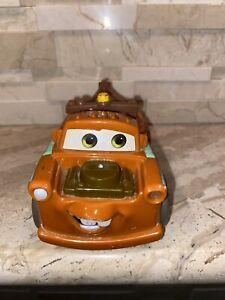 Disney Pixar Cars Shake N Go Talking Mater