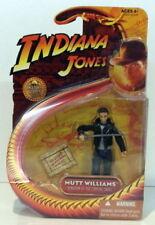 Figurines de télévision, de film et de jeu vidéo Hasbro indiana jones
