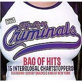 Fun Lovin' Criminals : Bag Of Hits: 15 INTERGLOBAL CHARTSTOPPERS CD (2002) (G)