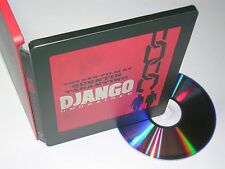 DJANGO UNCHAINED Limited Steelbook Edition  ( Target exclusive!!! )